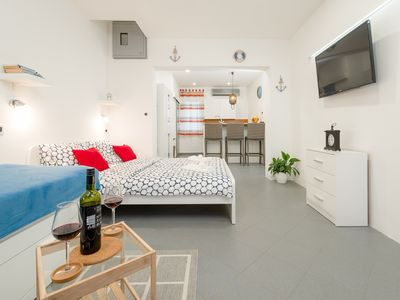 Photo for Studio apartment Sesula