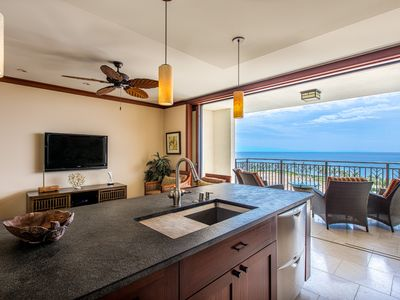 Photo for **LATE SUMMER/FALL BLOW OUT SALE*11th FL PENTHOUSE SWEEPING OCEAN VIEWS | EX