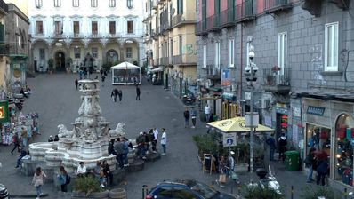 Photo for Holiday apartment Naples for 2 - 4 persons with 2 bedrooms - Holiday apartment