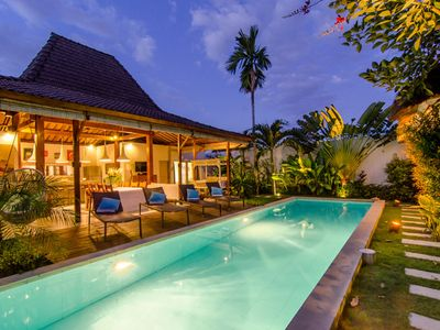 Best Holiday Villa for Family & Friends