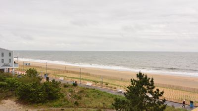 Photo for #407 Ocean Front Condo 2 Bedrooms, 2 Bath, One Virginia Avenue, Rehoboth Beach DE