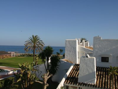 Photo for PATRICIA,04 - Apartment for 3 people in Estepona