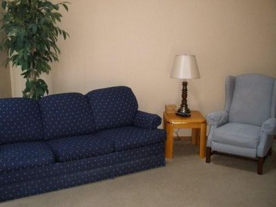 Photo for Boathouse Apartment Rentals-1.5 Miles to Cedar Point