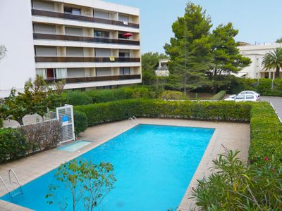 Photo for Apartment Arenes Pyrenees in Canet-Plage - 4 persons, 1 bedrooms
