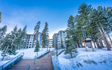 The Westin Monache Resort, Mammoth Lakes, CA, USA