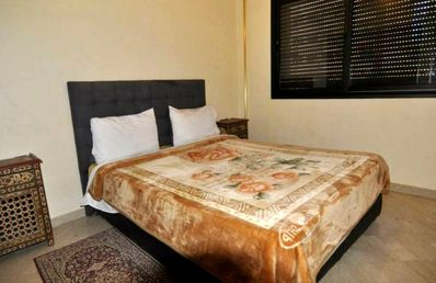 Photo for Do you love Marrakech? So let yourself be tempted by a vacation rental at the residential complex