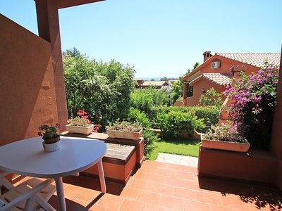 Photo for Apartment Reale in Costa Rei - 6 persons, 2 bedrooms