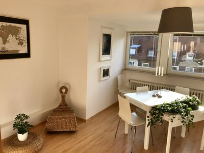 Photo for City center Most beautiful place Braunschweig 3Zi. 90sqm