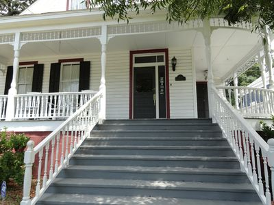 Photo for Pfeiffer House luxury in Downtown Pensacola