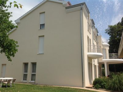 Photo for Holiday apartment Matulji for 1 - 2 persons - Holiday apartment