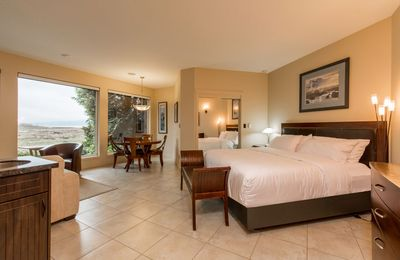 Photo for The Lagoon Suite at Inn The Estuary