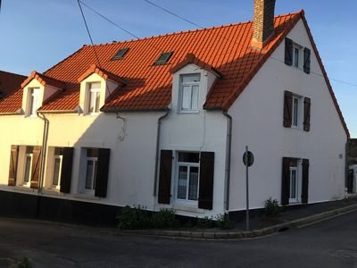 Photo for 5BR House Vacation Rental in Wissant, Hautes-De-France