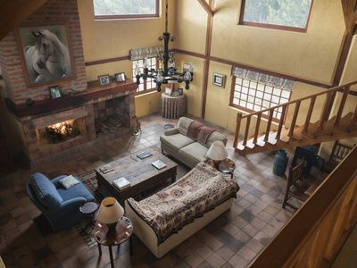 Photo for Charming country house near Cayambe