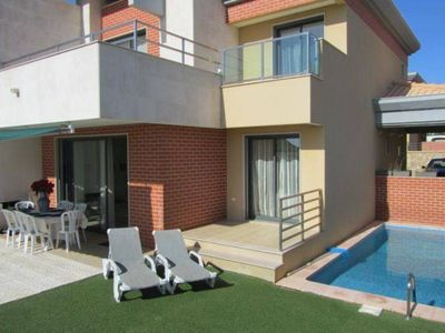 Photo for 4BR House Vacation Rental in Albufeira
