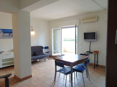 Photo for M070 - Marcelli, new three-room apartment 50 meters from the sea