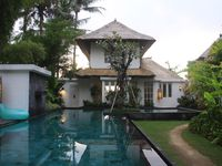 We will be talking about our Bali experience for many years to come.