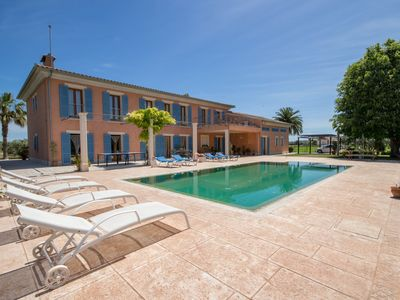 Photo for Sa Blanquera, Finca 5StarsHome Mallorca