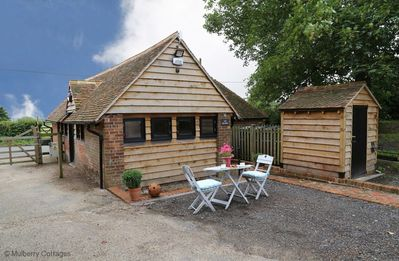 Photo for The Piggery -  a cottage that sleeps 3 guests  in 1 bedroom