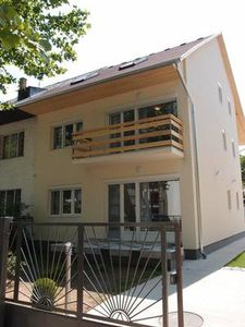 Holiday apartment Siófok for 6 - 8 persons with 3 bedrooms - Holiday apartment