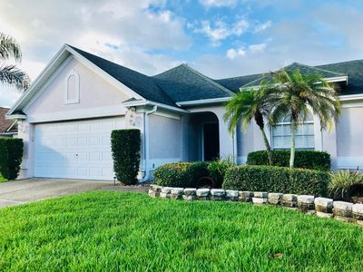 Photo for SPACIOUS, COMFORTABLE, SELF-CHECK IN HOUSE IN NEW TAMPA