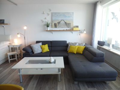 """Photo for 303 - very nice apartment """"Seaside"""" with great views of the Baltic Sea - 303 - Apartment - Holiday Park"""