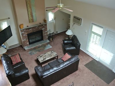 Best deal at Camelback.  Comfortable two bedroom two bath condo. Book now!