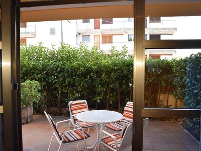 Photo for APARTMENT ESCOLES, LOCATED IN THE CENTER OF PLATJA D'ARO, WITH PRIVATE PARKING