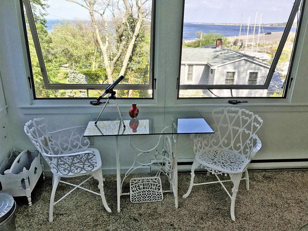 Rockport, MA 3 BR w/ Ocean View Near Beach & Shops, WiFi & More!