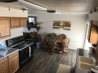 Photo for Spacious Home in Green River, UT: 50 min. drive to Moab, Goblin Valley, Arches