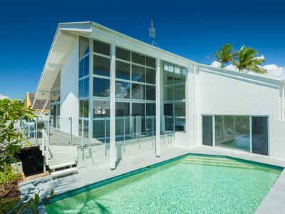 Photo for Situated in one of Noosa's best locations, a holiday house sure to impress