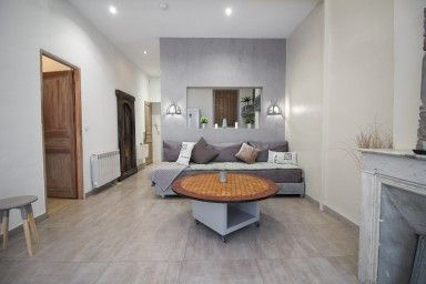 Photo for 1BR Apartment Vacation Rental in Marseille 02, Provence-Alpes-Côte d'Azur, France