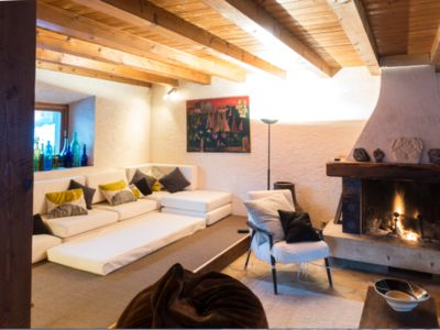 Photo for Chalet Authentique 8 km from the slopes (8 persons)