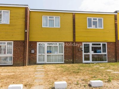 Photo for Luxury chalet to hire in Hemsby near Great Yarmouth ref 18163