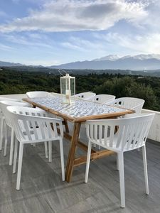 Photo for Villa Belam between sea and mountains