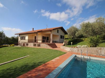 Photo for Vacation home Barria in Sassari - 5 persons, 3 bedrooms