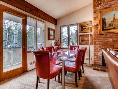 Photo for Beautiful Condo with loft, walk to Ski School and Vail Village | Vail Trails East 6