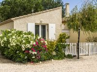 Delightful gite in beautiful Provence, with very welcoming hosts.