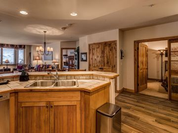 Torian Plum, Creekside (Steamboat Springs, Colorado, United States)