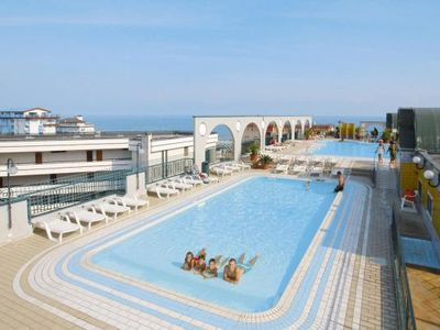 Photo for Residence Cristoforo Colombo, Caorle  in Venetische Adria - 4 persons