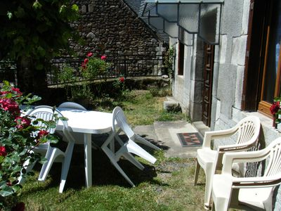 Photo for 4BR House Vacation Rental in Valette, Auvergne-Rhône-Alpes