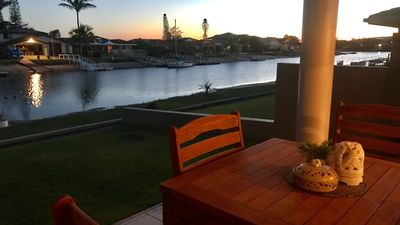 Photo for Ballina/Byron Waterfront Holiday Home