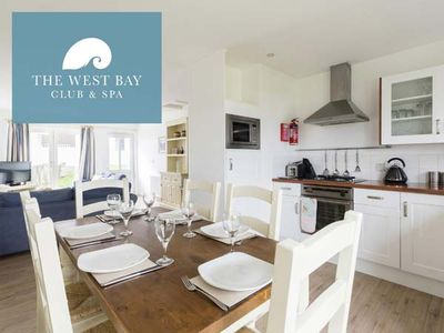 Photo for THREE BEDROOM COTTAGE AT THE WEST BAY CLUB & SPA in Yarmouth, Ref 943922