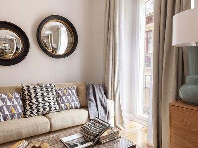 Photo for Magnificent apartment in the heart of Malasaña. 1D.