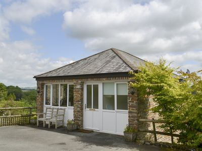 Photo for 2 bedroom accommodation in Chilsworthy, near Callington
