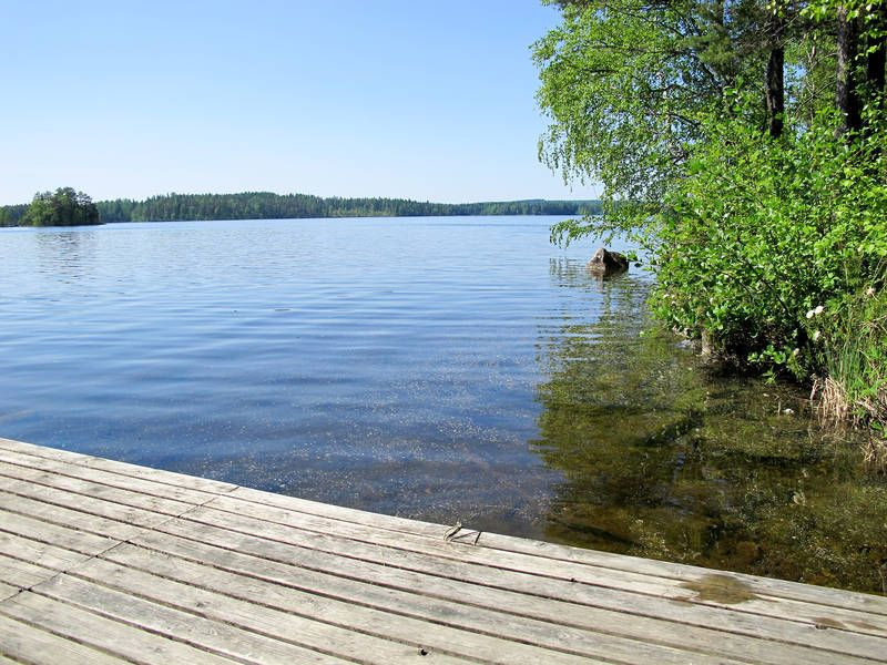 Vacation home in Kosula, Finland   4 persons, 1 bedroom