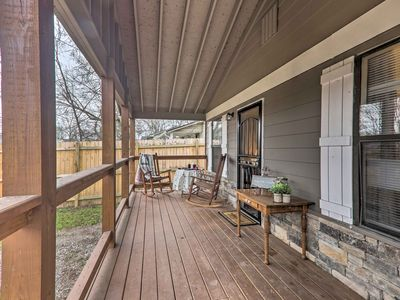 Photo for NEW! Pet-Friendly Nashville Home-10 Mins to Bdway!