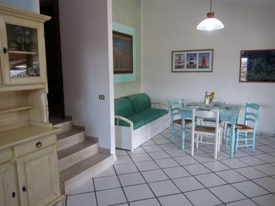 Photo for Apartment Maria in Palau - 5 persons, 2 bedrooms