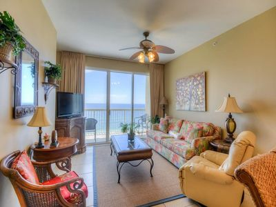 Photo for 2 bedroom #808 at Celadon Condo On The Gulf Of Mexico!