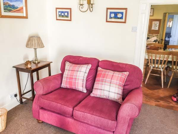 WOODBINE COTTAGE, family friendly in Kirkby Lonsdale, ... - 1967572