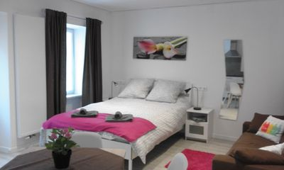 Photo for Studio Self catering Fischer Ottrott